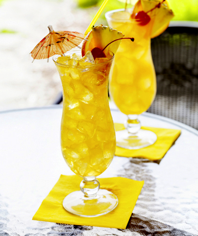 Sommer-Secco